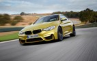 BMW M4 Laps The 'Ring In Under 8 Minutes