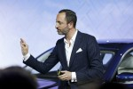 BMW chief designer leaving the company