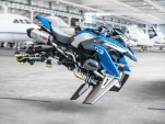 Lego Technic BMW Motorrad R 1200 GS Adventure Hover Ride