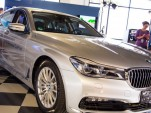 BMW and Intel launch first self-driving test cars