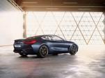 BMW 8-Series Concept