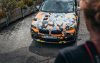 2018 BMW X2 revealed, 2020 Audi Q8 spotted, Ferrari and the Dino: Car News Headlines
