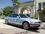 BMW's Hydrogen Biggie
