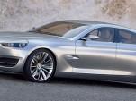 BMW's Concept CS