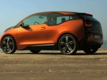 BMW's i3 Concept Coupe hits the beach