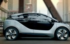 BMW Teases Its i3 And i8 Electric Cars: Video