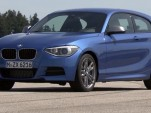 BMW's M135i hot hatch