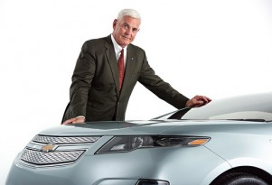 Facebook Hires Auto Legend Bob Lutz To Be 'Automotive Liaison'