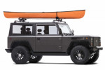 Bollinger B1: the coolest electric car you've never heard of