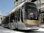 Vancouver Olympics Get Green Transport: Electric Streetcars