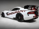 2016 Dodge Viper SRT from the Bob Bondurant School of High Performance Driving