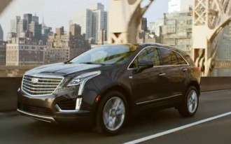 Cadillac launches BOOK, a $1,500-per-month car-sharing service