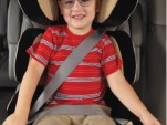 Parents Carpooling Kids Often Skip Booster Seats: Study