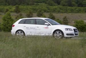 Bosch 48-Volt Mild Hybrid: Cheaper Way To Boost Efficiency 15 Percent?