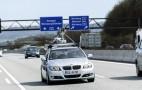 Germany Plans Autonomous Car Test Program On High-Speed Autobahn