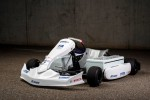 Bosch creates electric go-kart