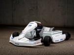 Bosch e-kart concept