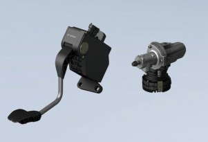 Bosch eClutch: Cheaper, More Fuel-Efficient Automated Manual Gearbox
