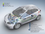 Bosch Commits To EV Powertrain Development