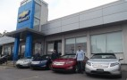 Canadian Electric-Car Dealership Awards Honor Sales Success Stories
