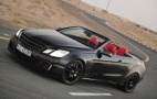 Brabus Builds World's Fastest Four-Seater Convertible