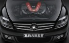 Brabus presents the 730HP SV12 S Bi-turbo Coupe