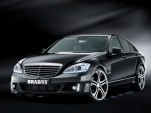 Brabus SV12 R Biturbo 750 Mercedes-Benz S-Class
