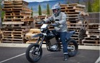 Breaking: Brammo Announces Geared Electric Motorcycles (Video)