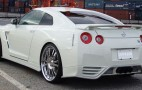 Branew releases new GT-R appearance kit ahead of SEMA