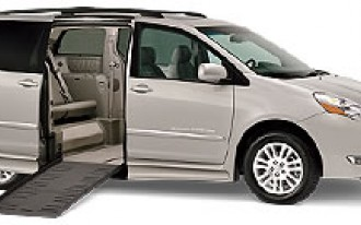BraunAbility Wheelchair Vans Help Disabled People With Daily Life