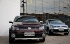 Driving Entirely On Ethanol: Brazil's Volkswagen Gol Flex-Fuel Vehicle