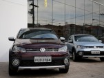 Volkswagen Gol and Saveiro, Brazilian flex-fuel vehicles