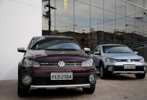 Driving Entirely On Ethanol: Brazil's Volkswagen Gol Flex-Fuel Vehicle