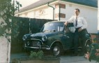 1966 Mini Cooper Found In Storage After 36 Years
