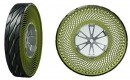 Bridgestone Airless Tire Technology