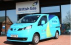 Nissan Happy With eNV200 Electric Van Testing, Drivers Happy Too