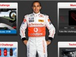 British Grand Prix with Mobil 1 online challenge