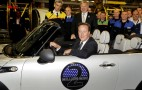 MINI Builds Its Two-Millionth Car