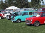 British Invasion Minis