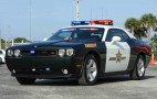 Broward County Sheriff Gets a Dodge Challenger R/T