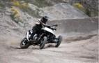 Brudeli announces production Leanster three-wheeler