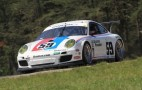Brumos To Build Limited Edition Porsche 911 GT3 Cup Race Car
