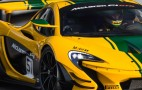 Bruno Senna Confirmed As Instructor In McLaren P1 GTR Driver Development Program: Video