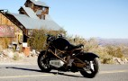 2012 Brutus Electric Motorcycle Promises To Be Green, Mean