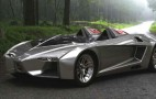 Argentina's Bucci Special Supercar Project Edges Closer To Production