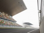 Buddh International Circuit, home of the Formula 1 Indian Grand Prix
