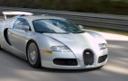 Bugatti building a car faster than the Veyron?