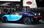 Bugatti Chiron engine, Audi SQ7 TDI, Kahn Vengeance: Car News Headlines