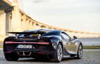 Bugatti Chiron: How the fastest car in the world was made