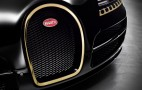 Bugatti Will Present Final Veyron At 2015 Geneva Motor Show